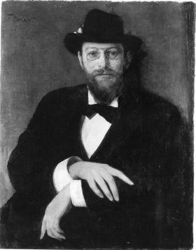 Professor Karl Mayr