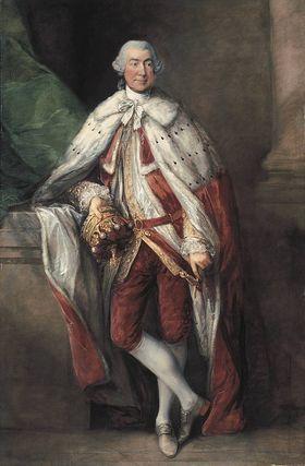 James, 8. Earl of Abercorn