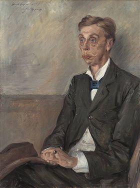 Eduard Graf von Keyserling
