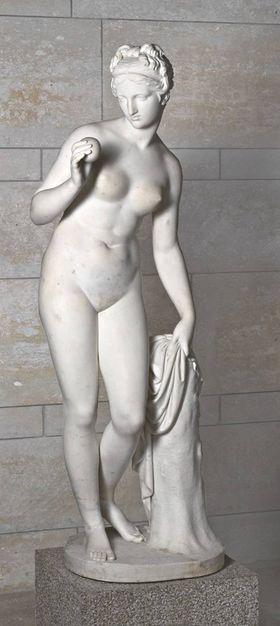Venus mit dem Apfel