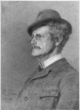Ernst Frieß