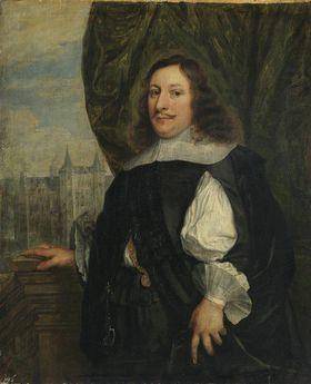 Bildnis David Teniers d. J.