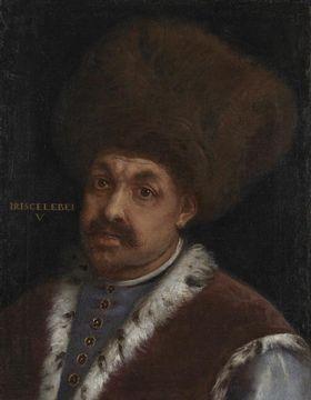 Sultan Iriscelebei