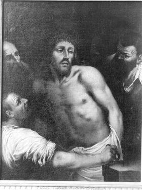 Verspottung Christi