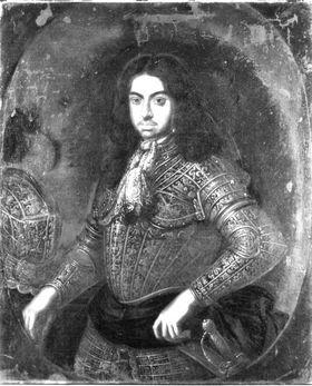 Bildnis des Herzogs Franz von Parma