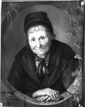 Frau Schawesberger