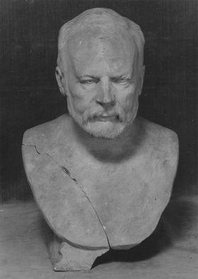 Der Theologe und Orientalist Julius Wellhausen