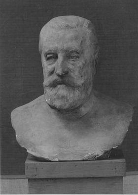 Der Chirurg Ernst von Bergmann