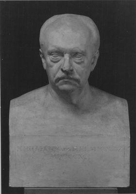Der Physiker Hermann von Helmholtz