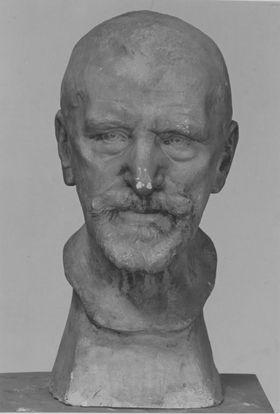 Der Maler Wilhelm Heinrich Füssli (1830-1916)