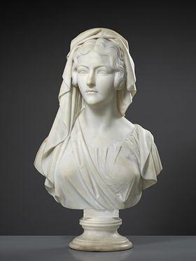 Maria Gräfin von Landsfeld (Maria Dolores Gilbert, gen. Lola Montez, 1821 - 1861)
