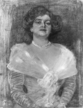 Gräfin Lily Alberti
