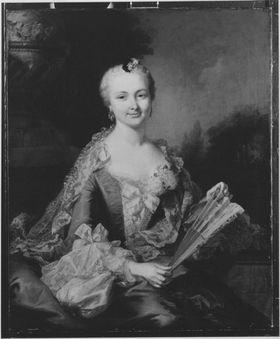 Johanna Elisabeth von Schmerfeld
