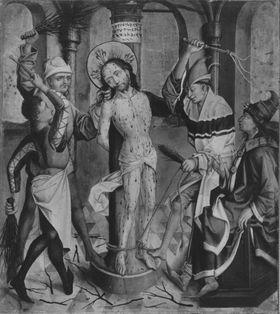 Geißelung Christi