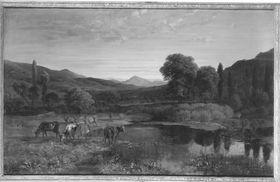 Oberbadische Landschaft