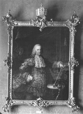 Bildnis des Kaisers Franz I. Stephan (1708-1765)