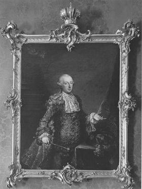Bildnis des Kaisers Joseph II. (1741-1790)