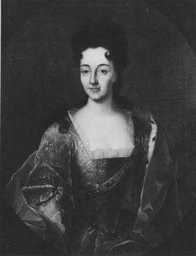 Marie Eleonore Amalie von Hessen-Rheinfels-Rotenburg