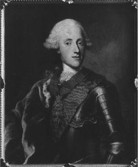 Herzog Clemens Franz von Bayern
