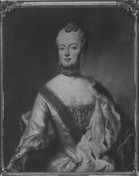 Herzogin Maria Anna von Bayern
