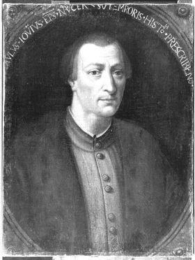 Bischof Giovio Paolo