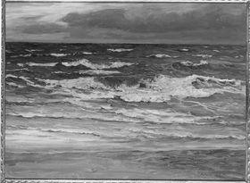 Nordseeabend