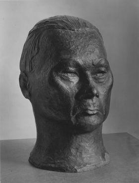 Porträt Paul Wegener