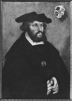 König Christian II. von Dänemark
