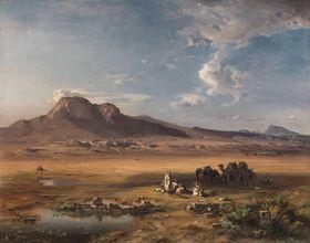 Korinth mit Akrokorinth