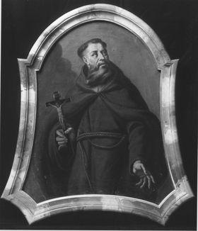 Der hl. Fidelius von Sigmaringen