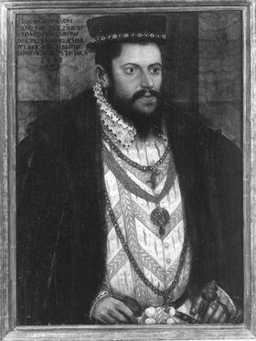 Bildnis des Hans Kaspar von Pienzenau