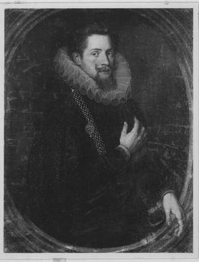 Bildnis eines jungen Mannes