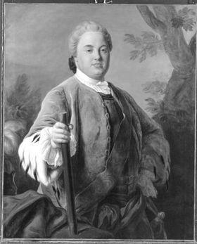 Kurprinz Friedrich Christian von Sachsen