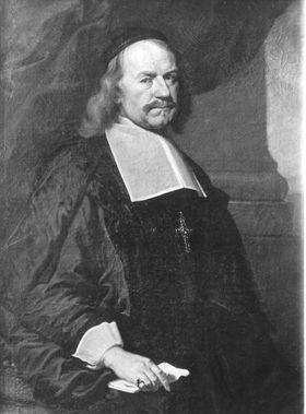 Peter Philipp von Dernbach, Fürstbischof von Bamberg und Würzburg (1619-1683)