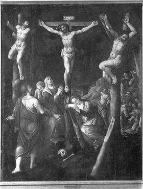 Christus am Kreuze