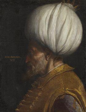 Sultan Soliman II.