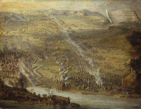 Der Entsatz von Wien, 1683