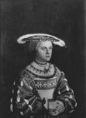 Susanna von Brandenburg, Herzogin in Bayern