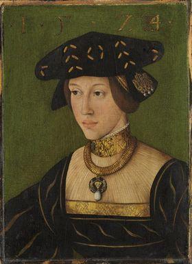 Maria, Königin von Ungarn (1505-1558)
