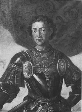 Alexander Herzog von Zweibrücken