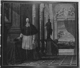 Bildnis des Albrecht Sigismund, Bischof von Freising