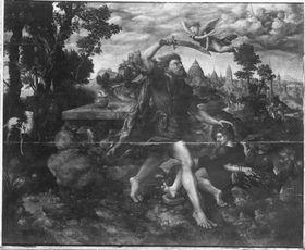 Das Opfer Abrahams
