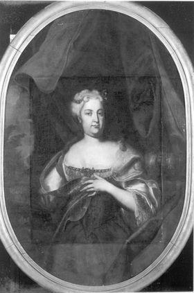 Kaiserin Margarete Theresia, Gattin des Kaiser Leopold I.