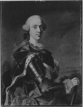 Christian IV., Herzog von Pfalz-Zweibrücken (1722-1775)