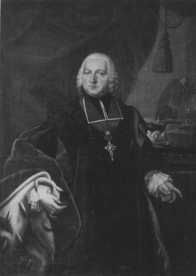 Fürstbischof Adam Friedrich von Seinsheim