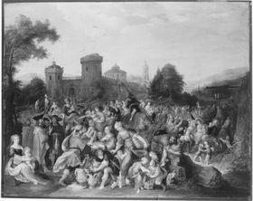 Auszug der Israeliten aus Ägypten