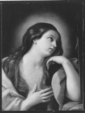 Büßende Magdalena