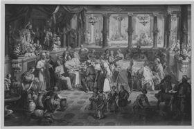 Hochzeit zu Kana