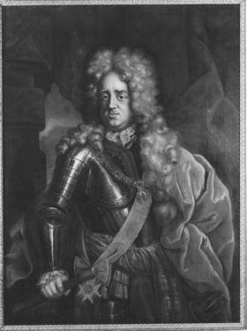 Bildnis des Kurfürsten Johann Wilhelm von der Pfalz