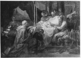 Beschneidung des hl. Johannes